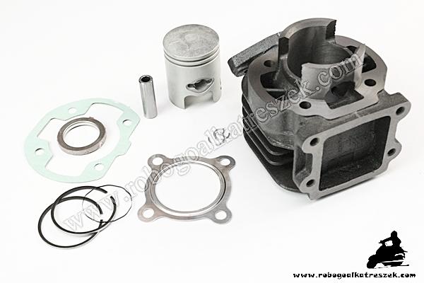 Hengerszett Yamaha 2JA / BWS 50ccm 40mm 10-es csapszeg