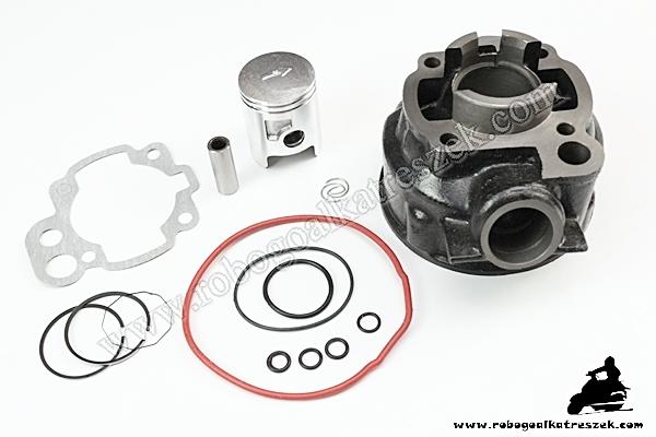 Hengerszett Yamaha Minarelli AM6 50ccm 40.3mm 12-es csapszeg