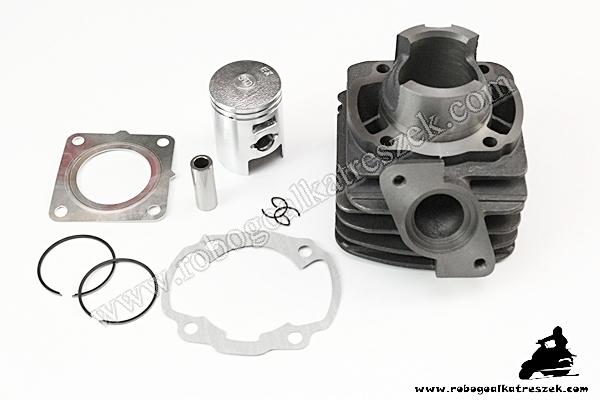 Hengerszett Honda Bali / SFX / X8R AC 50ccm 39mm 12-es csapszeg