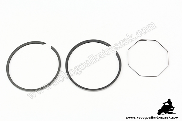 Dugattyúgyűrű szett Honda Dio / Bali W STANDARD 39.5mm