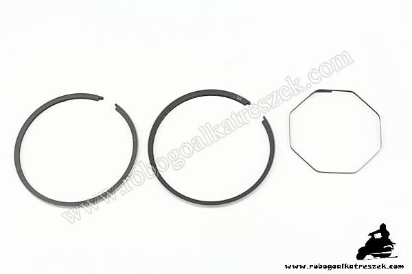 Dugattyúgyűrű szett Honda Dio / Bali W STANDARD 40mm