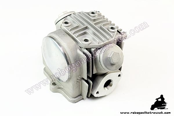 Hengerfej 4T komplett ATV / QUAD 110ccm