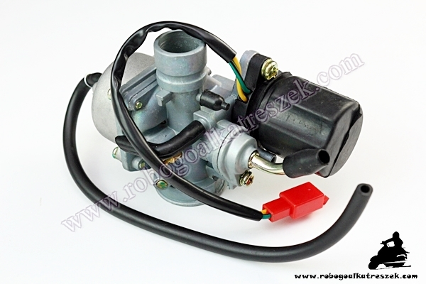 Karburátor Yamaha automata szivatós 12-es