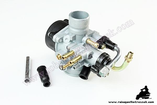 Karburátor Yamaha kézi szivatós 17.5-es