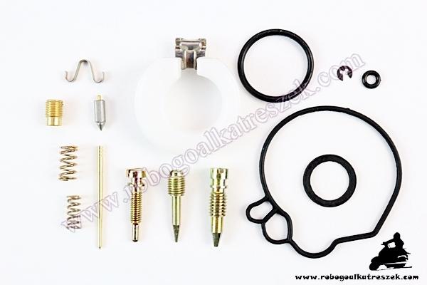 Karburátor felújító Peugeot / Honda AF18