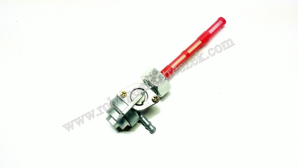 Benzincsap ATV / QUAD 110ccm - CG125 nagy hollanderes