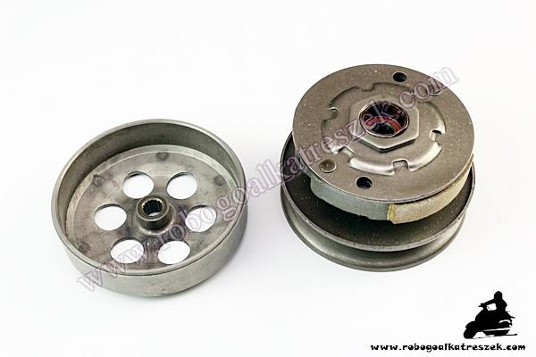 Kuplung szerkezet Yamaha Minarelli 105MM