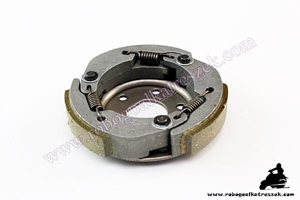 Kuplung pofa Yamaha / Piaggio 107MM