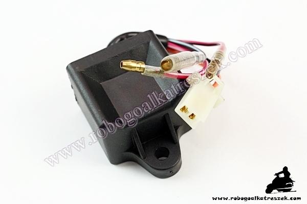 CDI Yamaha Aerox / Axis / Bws / Jog / Neos / Slider / MBK / Aprilia SR / Scarabeo / Rally / Area / Sonic / Malaguti F10 / Benelli / Beta / Buffalo