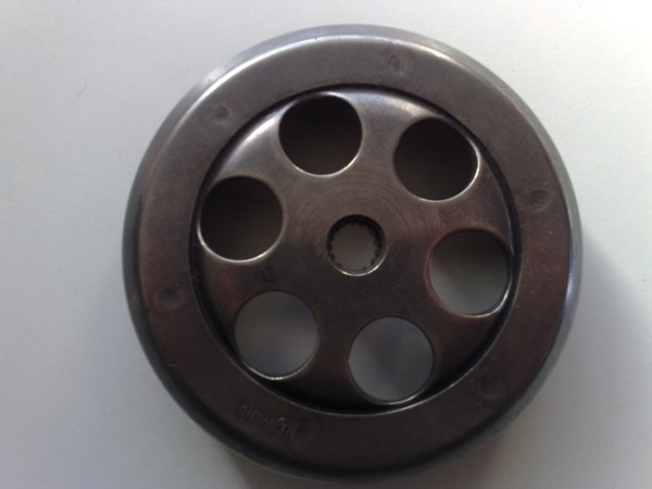 Harang kuplunghoz 107mm