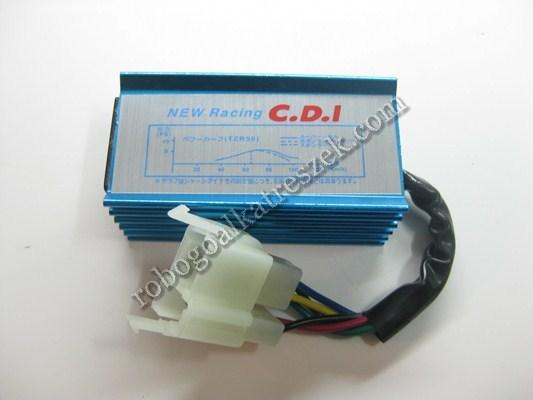 CDI SPORT ATV / QUAD