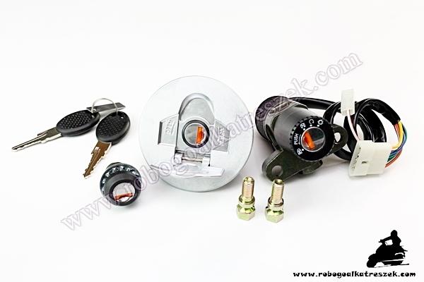 Gyújtáskapcsoló Aprilia RS TWN