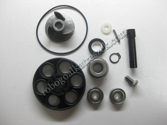 Vízpumpa felújító Suzuki Katana 13mm TOP PERFORMANCES