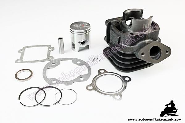 Hengerszett Yamaha 2JA / BWS 50ccm 40mm W STANDARD 10-es csapszeg