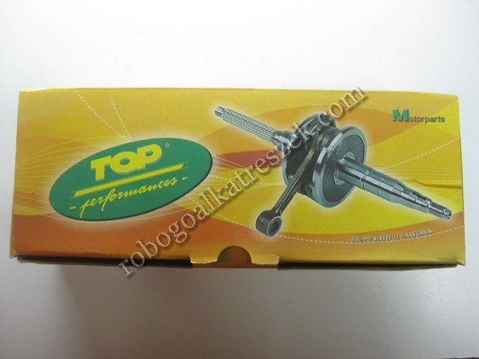 Főtengely TOP PERFORMANCES Yamaha állóhengeres IM07013