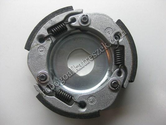Kuplungpofa Morini/Yamaha 110mm RMS 0250