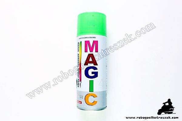 Festék ZÖLD fluoreszkáló