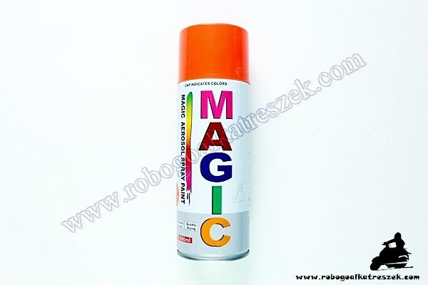 Festék NARANCS fluoreszkáló