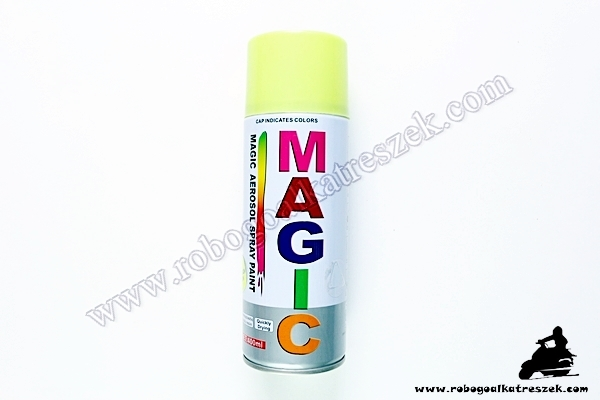 Festék SÁRGA fluoreszkáló