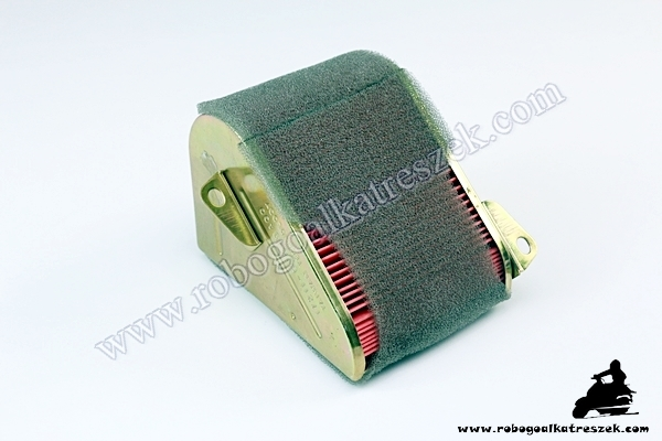 Levegőszűrő betét 4T 125-150ccm, 4 ütemű kínai robogóhoz