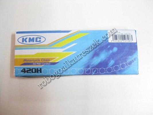 Lánc KMC 420H 120L 60 szemes