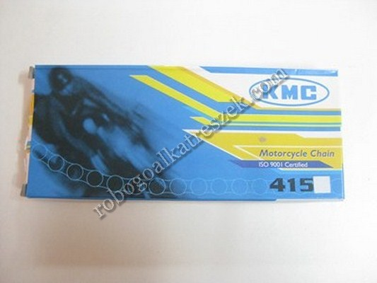 Lánc KMC 415H 100L 50 szemes