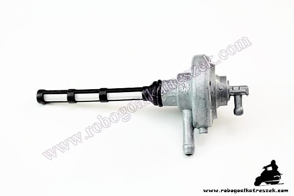 Benzincsap Piaggio ET2 ET4 125-150 RMS 0230