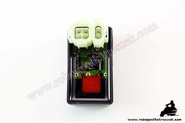 CDi 4T II. áttetsző RV-03-03-01
