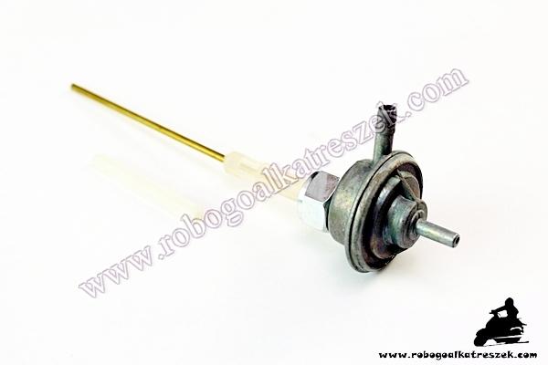 Benzincsap Honda Tact AF09 / AF16 RV-02-05-11