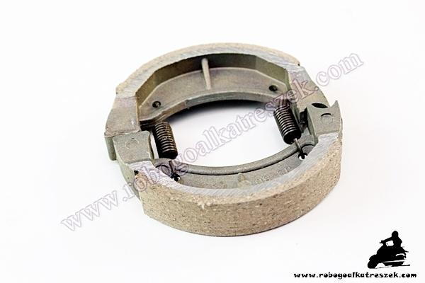 Fékpofa TF50 100x20mm RV-12-06-05