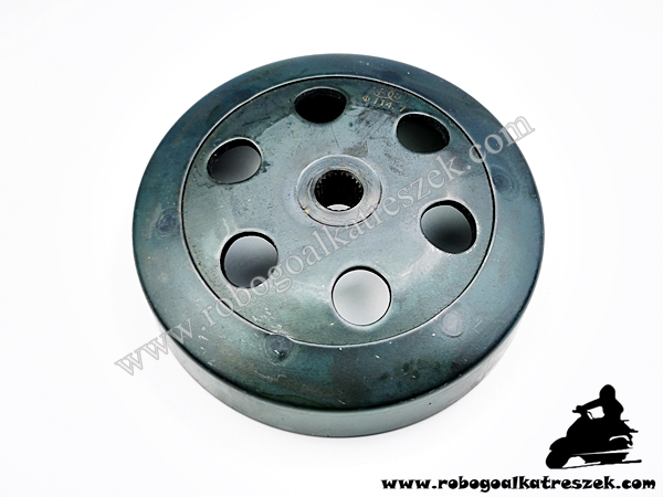 Kuplung harang Piaggio / Peugeot / Kymco / Kínai 4T robogó 107mm RV-04-01-21