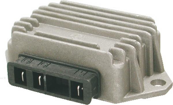 Feszültség szabályzó Piaggio VESPA APE 50 12V AC RMS 0030