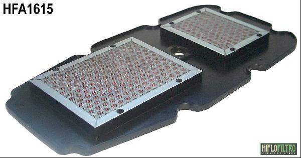 Levegőszűrő betét HFA 1615 HONDA XL 650 V TRANSALP 01/07