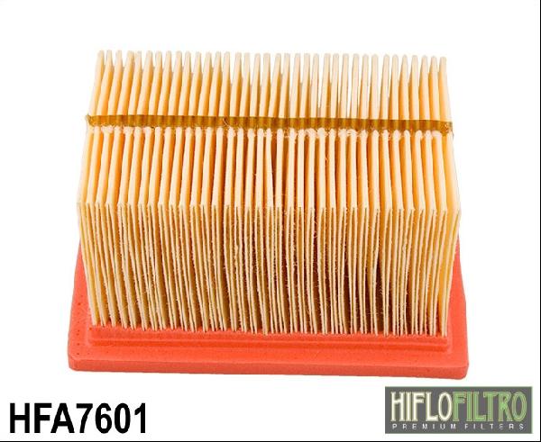 Levegőszűrő betét HFA 7601 BMW F650 GS / G650 GS