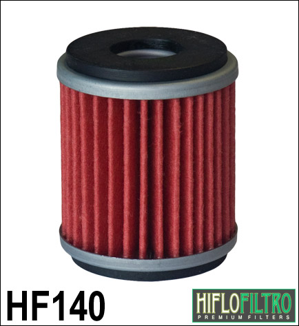 Olajszűrő HF140 YAMAHA