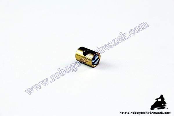 Bowden vég 2.1mm RMS 8040