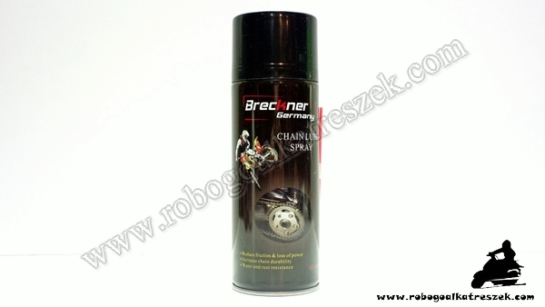 Lánckenő spray BRECKNER 400ml