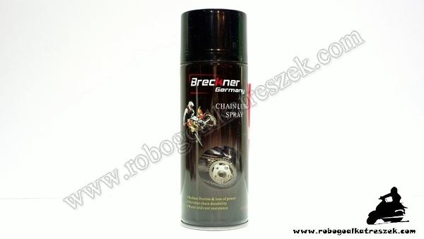 Lánckenő spray BRECKNER 400ml