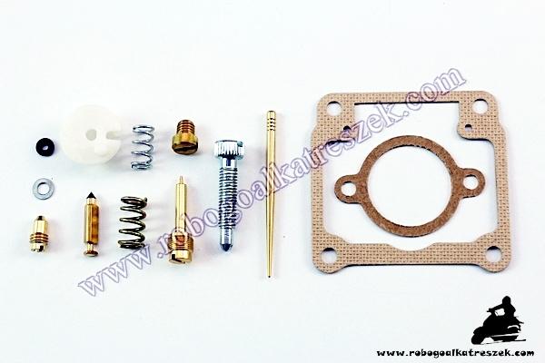 Karburátor felújító PHBG19