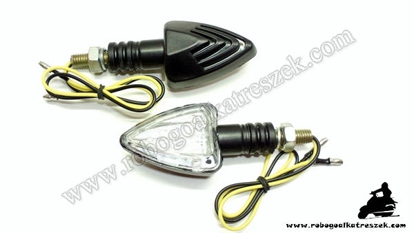 Index LED-es ROMB RV-03-11-12