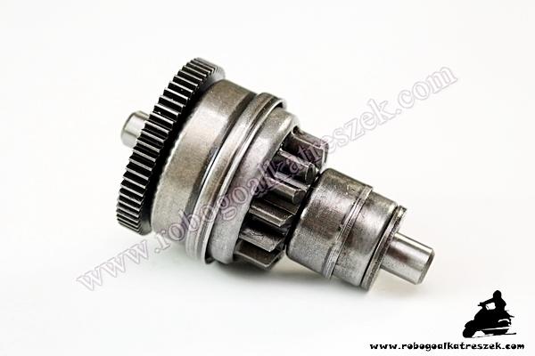 Bendix Suzuki Lets 2T   RV-03-10-33