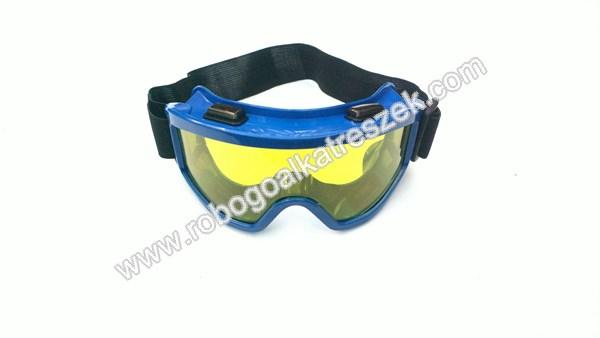 Szemüveg kék