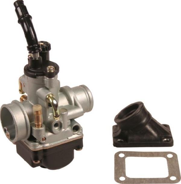 Karburátor + szívócsonk Pocket ATV / QUAD