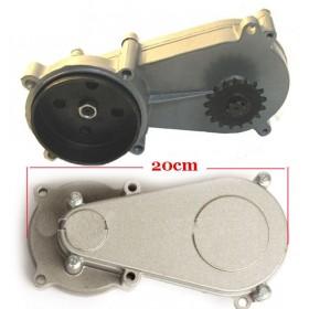 Motor blokk Pocket Cross (váltós, 1 láncos, 11 fogas lánckerékkel)