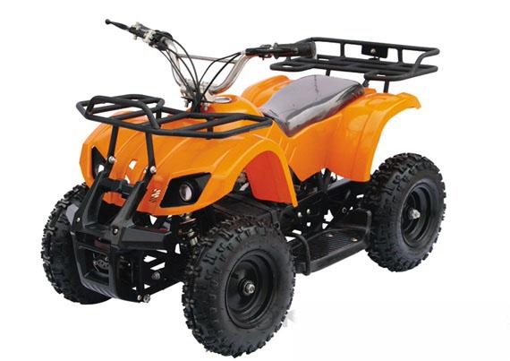 Idomszett Pocket ATV / QUAD 49N