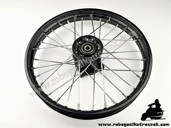 """Kerék első 14"""" Dirt Bike (100mm)"""