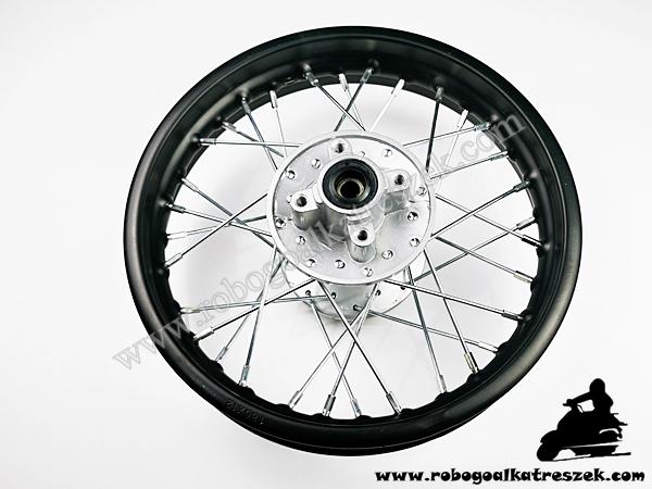 """Kerék hátsó 12"""" 67mm Dirt Bike"""
