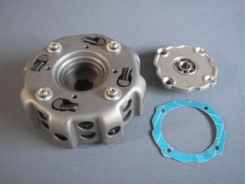 Kuplung 110-125ccm (18-as fogaskerék)