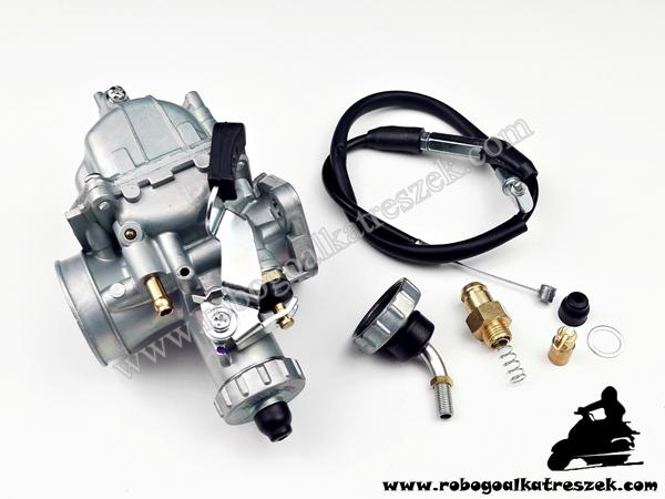 Karburátor 110-140ccm MIKUNI JAPAN