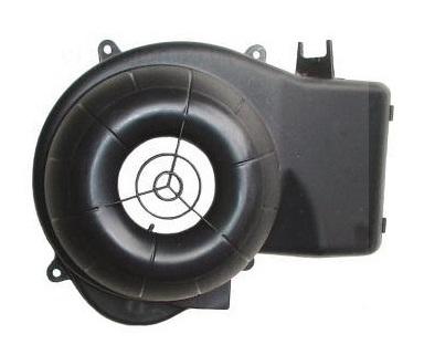 Ventillátor burkolat Piaggio